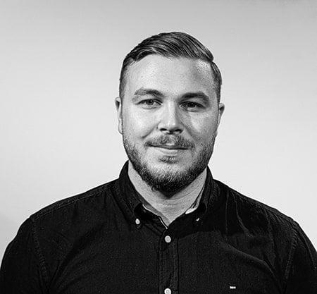 Profilbild för Christoffer von Eckermann