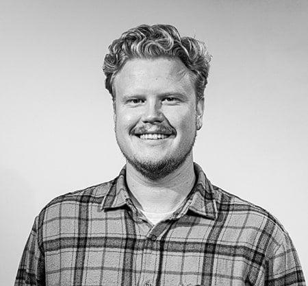Profilbild för Jens Haugen