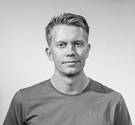 Profilbild för Vincent Lundström